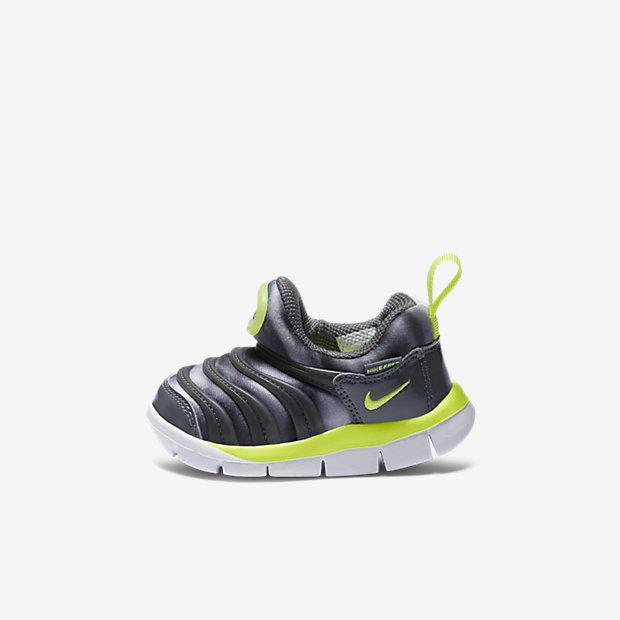 Nike Dynamo Free Print Infant/Toddler Shoe 9
