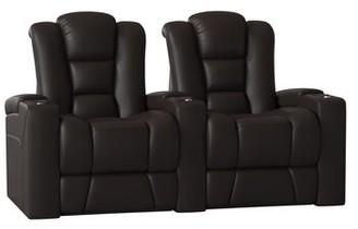 Latitude Run Home Theater Row seating Latitude Run