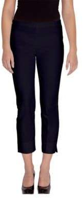 Karen Kane Plus Plus Capri Pants