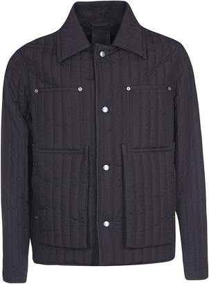 Craig Green Button-up Quilted Jacket