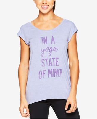 Gaiam Dani Yoga Graphic T-Shirt
