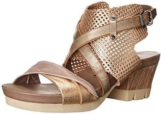 OTBT Women's Take Off Gladiator Sandal