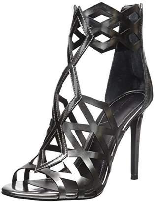 KENDALL + KYLIE Women's Elena2 dress Sandal