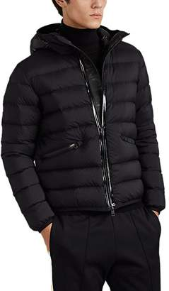 Moncler Men's Achard Down-Quilted Jacket - Black