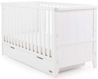 O Baby Obaby Belton Cot Bed
