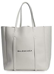 8b9b6c4b89 Balenciaga Everyday Tote Small Leather Bag - ShopStyle
