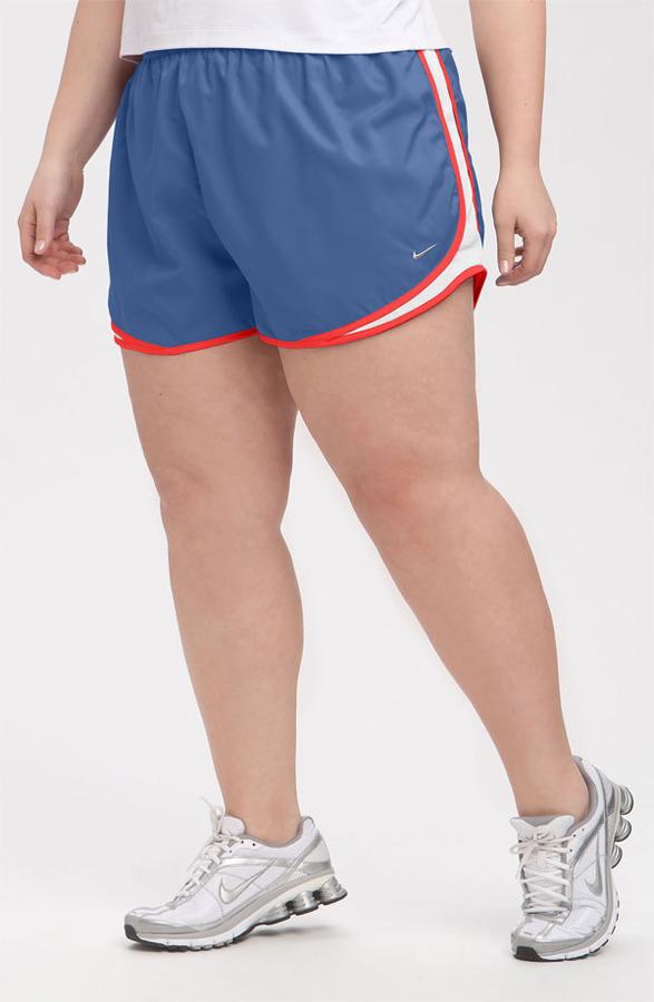 Nike 'Tempo' Track Shorts (Plus)