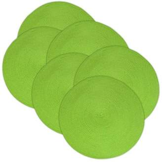Design Imports Indoor/Outdoor Placemat - Set of 6