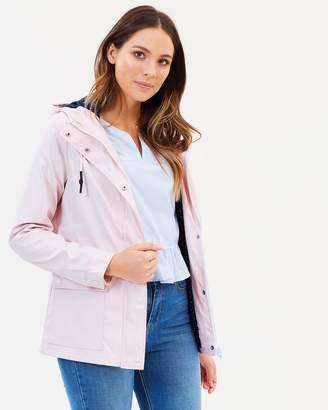 Only New Valiant Raincoat