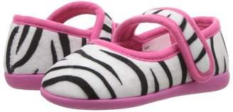 Foamtreads Ziggy Girl's Shoes