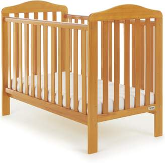 O Baby Obaby Ludlow Cot