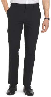 Van Heusen Big & Tall Flex Straight-Fit Stretch Oxford Chino Pants
