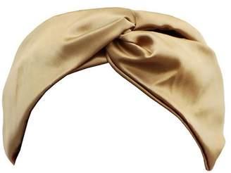 Slip Gold Twist Headband