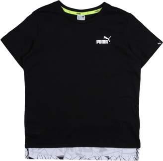 Puma T-shirts - Item 12019692RD