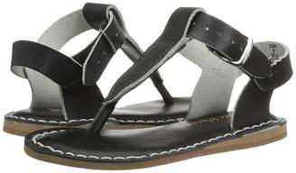 Salt Water Sandal by Hoy Shoes Sun-San - T-Thongs Girls Shoes