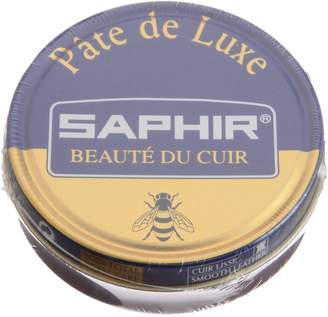 [Safir] SAPHIR beads wax polish 50ml Shoe Shine moisturizing complementary color polish 9,550,002 (mahogany) [HTRC4.1]