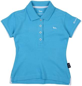 Harmont & Blaine Polo shirts - Item 12267212XH