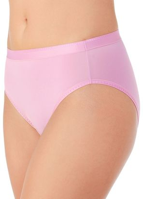Vanity Fair Comfort Where It Counts Hi-Cut Panty 13164 $11.50 thestylecure.com