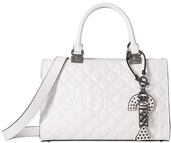 GUESS Guess Status Girlfriend Satchel Satchel Handbags