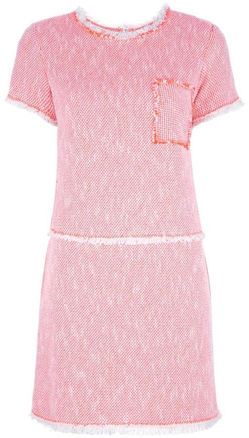 Rebecca Taylor pocket dress