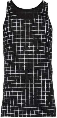 Haider Ackermann Perfusion Distorted Monochrome Vest