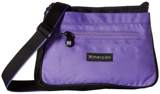 Sherpani - Zoom Bags $44.99 thestylecure.com