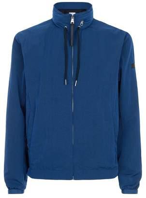 Sandro Lightweight Zip-Up Jacket