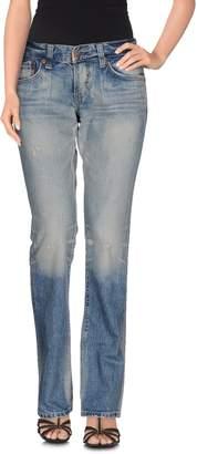 Edwin Denim pants - Item 42489628