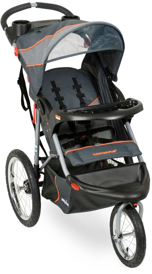 Baby TrendBaby Trend® Expedition Jogger Stroller in Vanguard