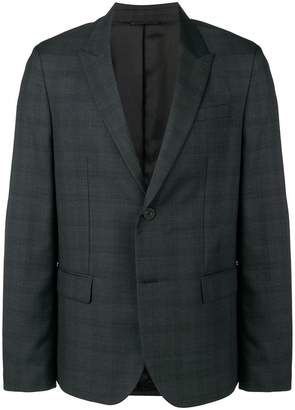 Joseph Freddy Check Suiting jacket
