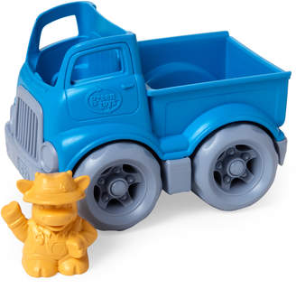 Green Toys Pickup Truck Toy