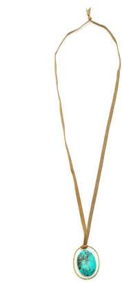 L'ge LGE Orbit Necklace