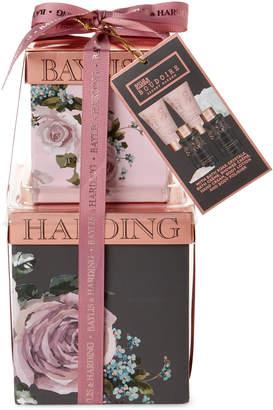Baylis & Harding 6-Piece Midnight Rose Petals Body Care Gift Set