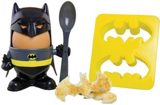 Batman Egg Cup and Toast Cutters