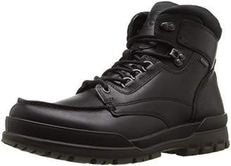 Ecco Men's Track 6 Gore-Tex Moc Toe High Winter Boot