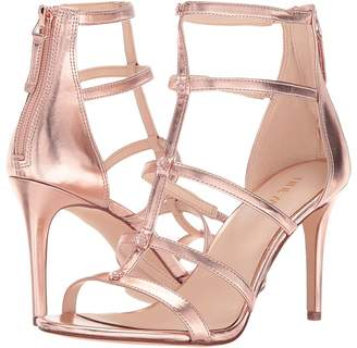 Nine West Nayler Strappy Heel Sandal High Heels