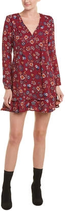 BB Dakota Jack By Young Folks Shift Dress