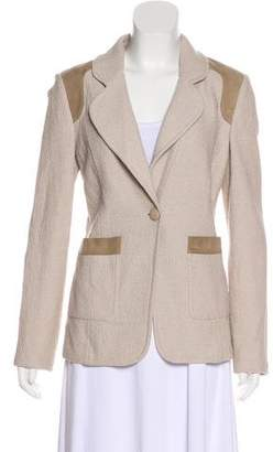 St. John Knit Structured Jacket