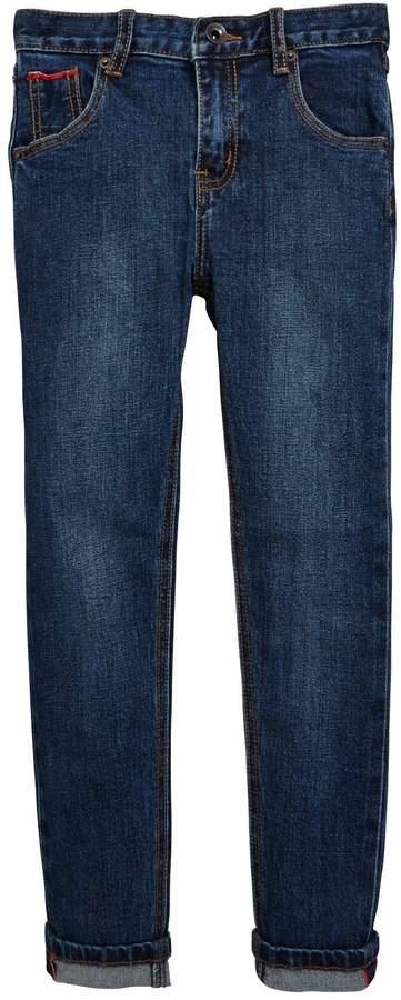 Classic Skinny Fit Jean