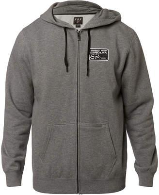 Fox Men Pro Circuit Logo Graphic Fleece Hoodie