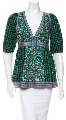 Marc by Marc Jacobs Tunic $75 thestylecure.com