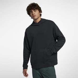 "Nike Hurley x Evan""""Stink""""Rossell Men's Fleece Pullover Hoodie"