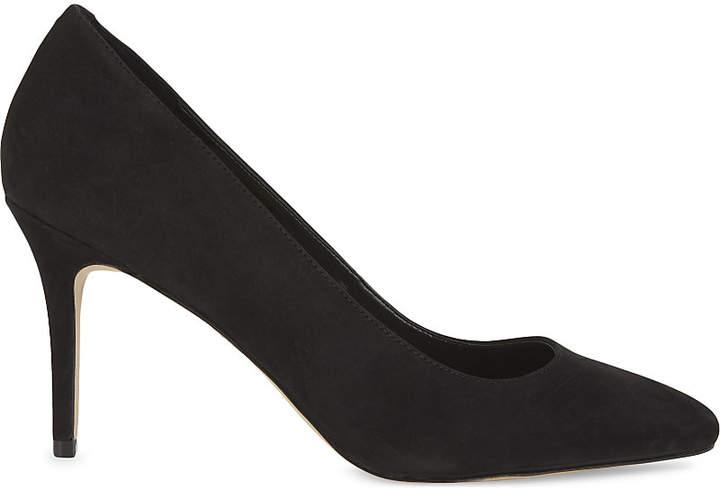 ALDO Kediredda_ nubuck heeled pumps