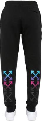 Off-White Gradient Arrows Sweatpants