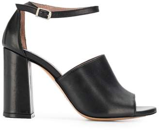 Albano peep toe sandals
