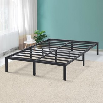 Grantec International Inc T2000 Dura Metal Steel Slat Bed Frame Grantec International Inc