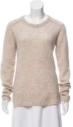 Brochu Walker Wool-Blend Long Sleeve Sweater