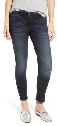 Wit & Wisdom Seamless Ankle Skimmer Jeans