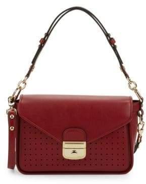 Longchamp Small Mademoiselle Leather Crossbody Bag e1052024862d9