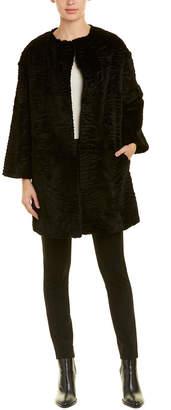 Dawn Levy Catina Coat
